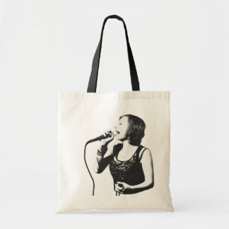 Exodus Calling Tote Bag - Sing