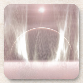 Exoplanet-864 Drink Coasters