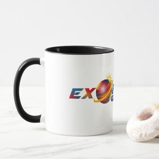 EXOPLANET MUG