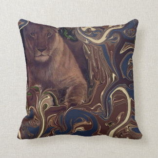 Exotic Africa. Cushion