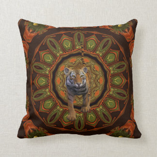 Exotic Africa. Cushions