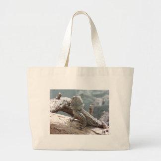 Exotic Animal Einkaufstasche