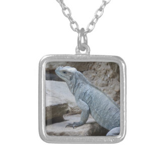 Exotic Animal Personalized Necklace