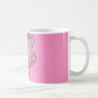 Exotic Bird Coffee Mug