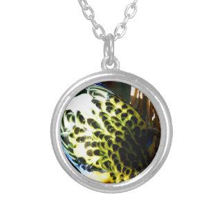 Exotic Bird Custom Jewelry