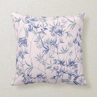 Exotic Blue Cushions