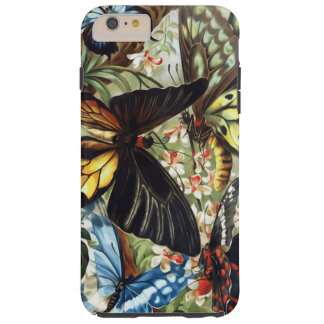 Exotic Butterflies iPhone 6/6s Plus Case