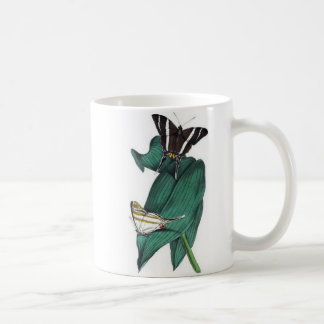 Exotic Butterfly Mug