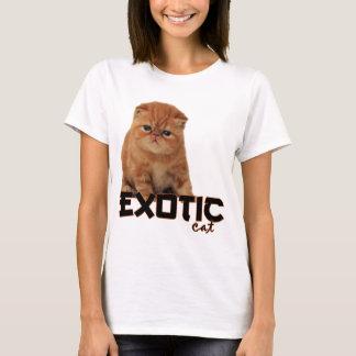 exotic cat breeds T-Shirt
