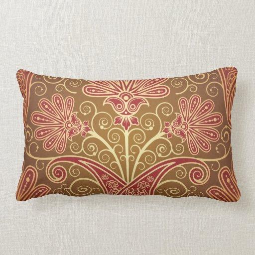 Exotic Pillows