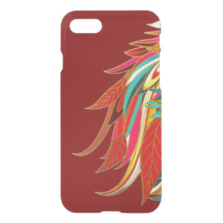 Exotic Feathers iPhone 8/7 Case