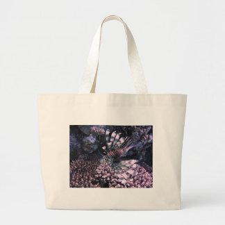 Exotic Fish Animal Bags