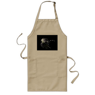 Exotic Fish Long Apron