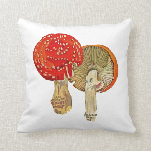 Exotic Flora #11 at SunshineDazzle Pillows