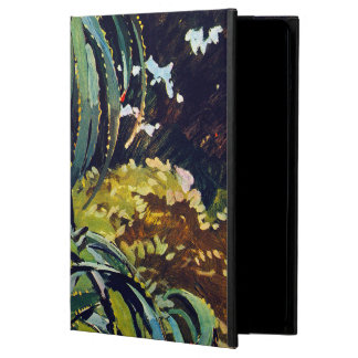 Exotic Flora #11 at SunshineDazzle iPad Air Case