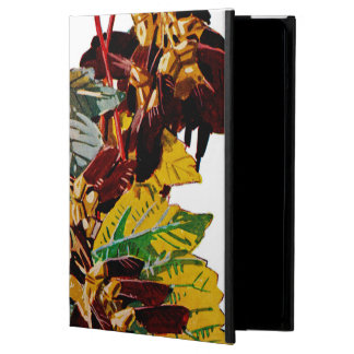 Exotic Flora #3 at SunshineDazzle Case For iPad Air