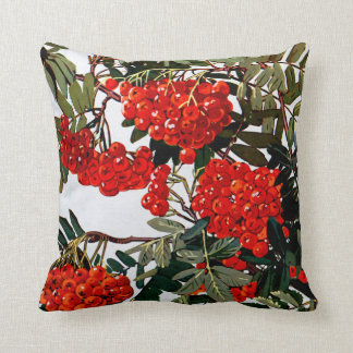 Exotic Flora #5 at SunshineDazzle Pillow