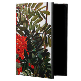 Exotic Flora #5 at SunshineDazzle iPad Air Case