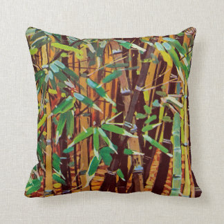 Exotic Flora #6 at SunshineDazzle Throw Cushions
