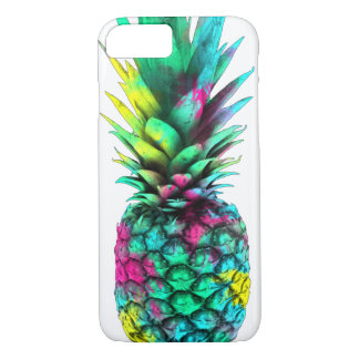 exotic fruit  pineapple iPhone 8/7 case