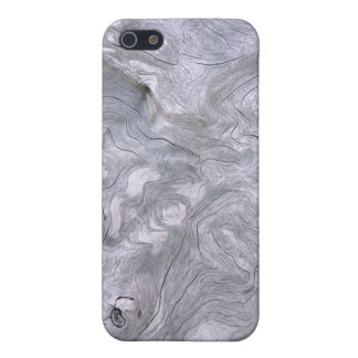 Exotic Gray iPhone 5/5S Cover