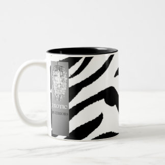 EXOTIC, INTERIORS COFFEE MUG