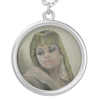 Exotic Jewel II Necklace