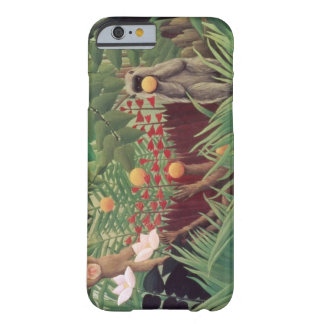 Exotic Landscape, 1910 Barely There iPhone 6 Case
