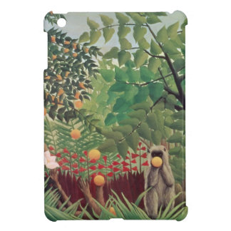 Exotic Landscape, 1910 Cover For The iPad Mini