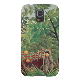Exotic Landscape, 1910 Galaxy S5 Cover