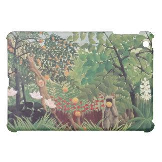 Exotic Landscape, 1910 iPad Mini Case