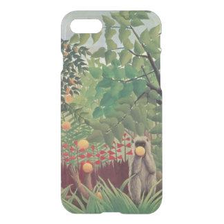 Exotic Landscape, 1910 iPhone 7 Case