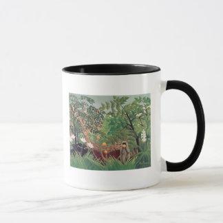 Exotic Landscape, 1910 Mug