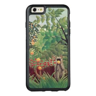 Exotic Landscape, 1910 OtterBox iPhone 6/6s Plus Case