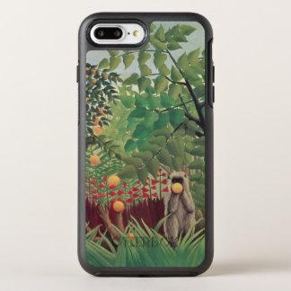 Exotic Landscape, 1910 OtterBox Symmetry iPhone 7 Plus Case