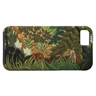 Exotic landscape iPhone 5 cover