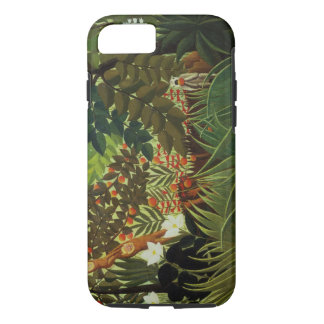 Exotic landscape iPhone 8/7 case