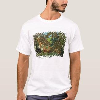 Exotic landscape T-Shirt