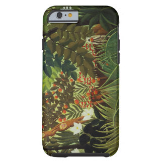 Exotic landscape tough iPhone 6 case