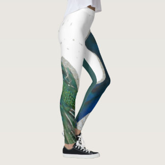 EXOTIC LEGGINGS