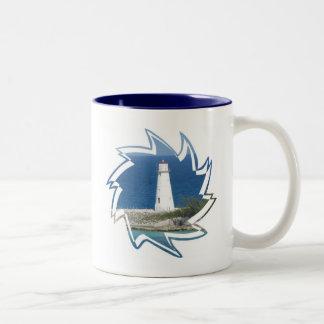Exotic Lighthouse Coffee Mug