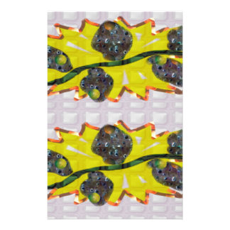 Exotic OLIVE Fruit - Pure Graphic Design FUN GIFTS Stationery Paper