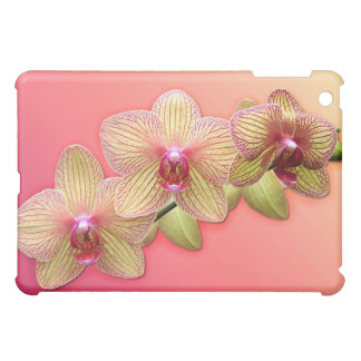 Exotic Orchid Spray Case For The iPad Mini