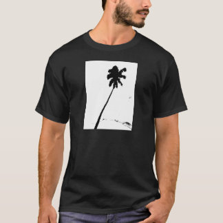 Exotic Palm Tree T-Shirt