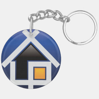 eXp Realty Keychain