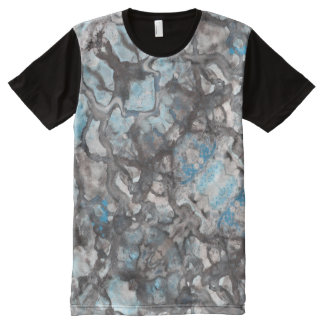 Expansive Reality Men's T-Shirt