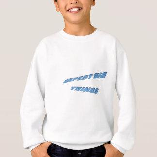 Expect Big Things T-shirts