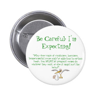 Expectant Mother Button