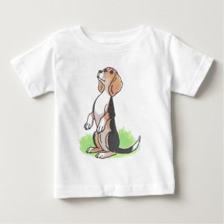 Expectant Puppy Baby T-Shirt