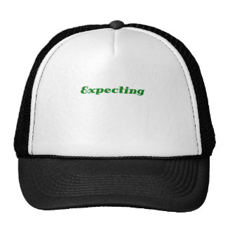 Expecting Hat